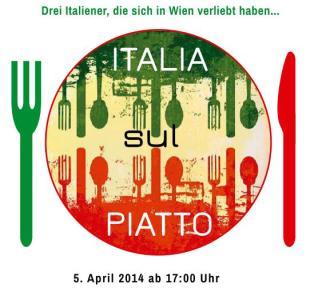 Italia sul piatto 2