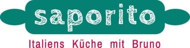Logo Saporito NEU