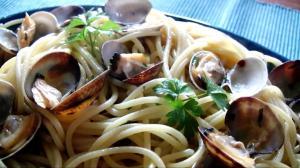 www.saporito.at_Spaghetti_Vongole